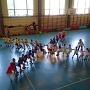X Międzyprzedszkolna Olimpiada Sportowa
