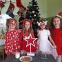 Święty Mikołaju, kochamy Cię!