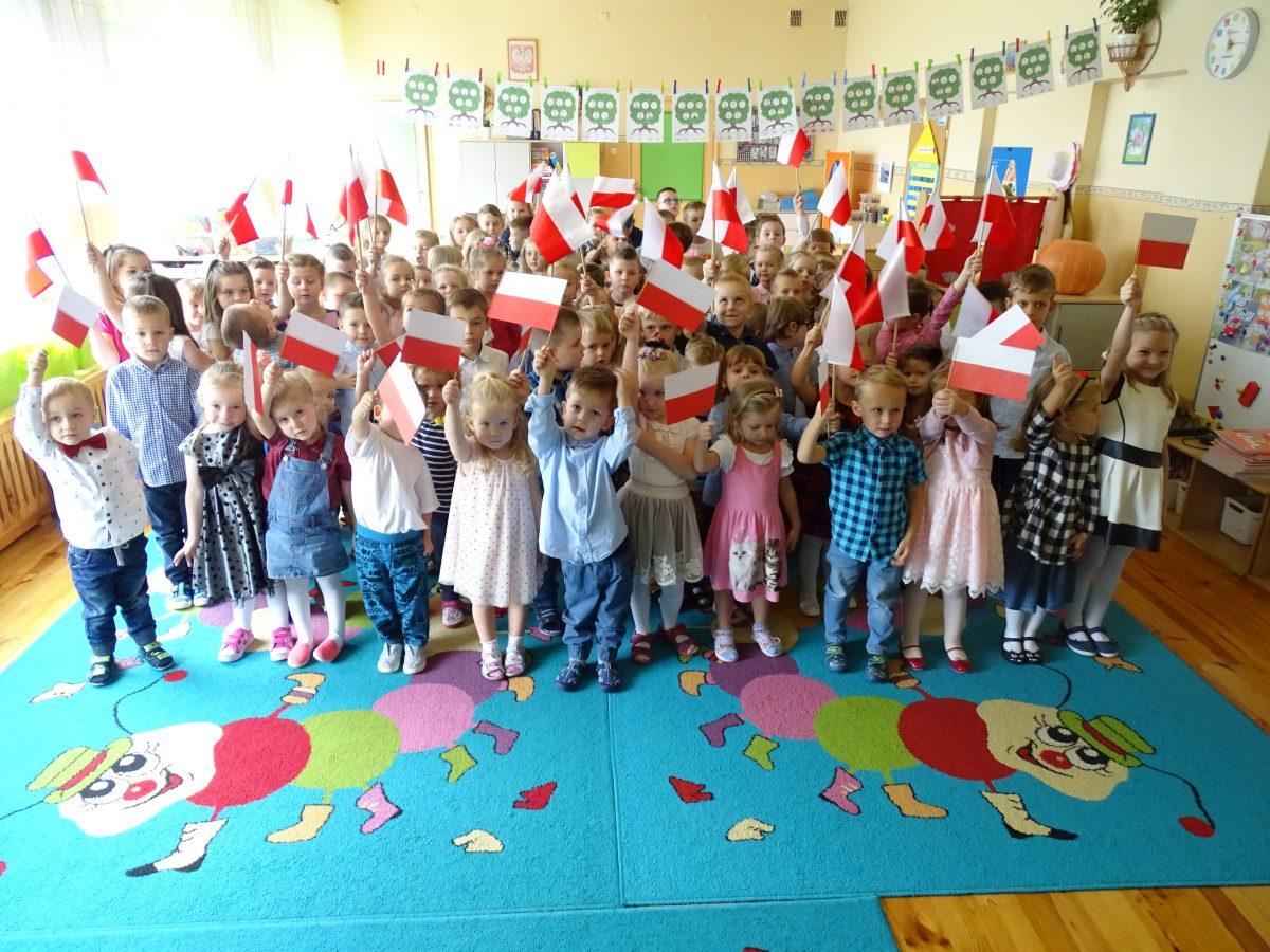 Świętujemy 100-lecie odzyskania niepodległości!